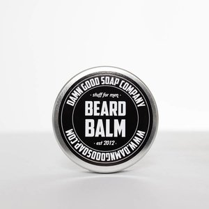 Damn Good Soap Beard Balm
