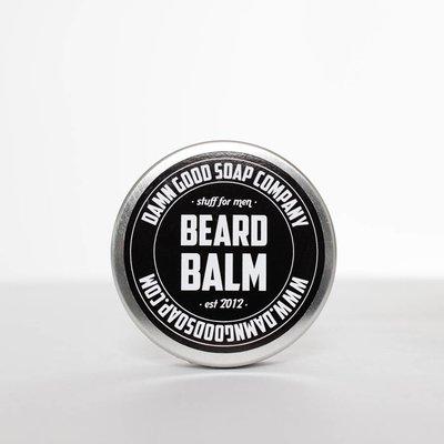 Damn Good Soap Beard Balm