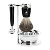 Mühle Shaving Set Rytmo (4-parts)