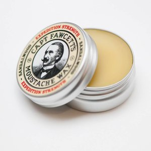 Captain Fawcett Snorrenwax Extra Strength