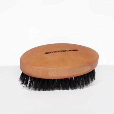 Damn Good Soap Beard Brush