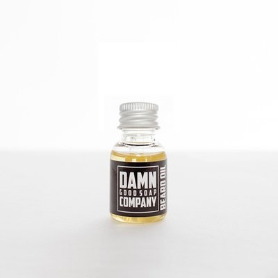 Damn Good Soap Beard Oil Mini