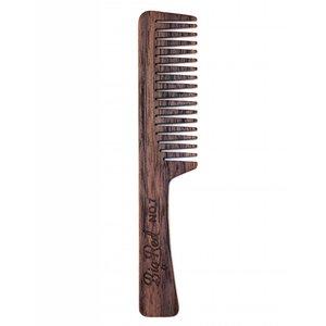 Big Red Beard Combs Baardkam No.7
