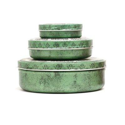 Reuzel Green Medium Hold Grease Pomade