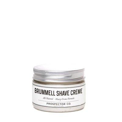 Prospector Co. Shave Creme Brummell