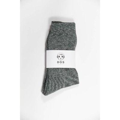 Heroes on Socks 15SSH04-C Grey