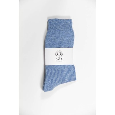 Heroes on Socks 15SSH04-B-Blue