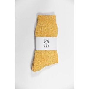 Heroes on Socks 15SSH04-E Yellow