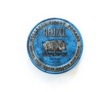 Reuzel Strong Hold High Sheen Blue