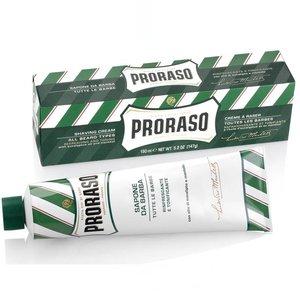 Proraso Scheercrème tube Original