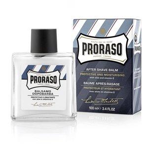 Proraso Aftershave balsem Blue Range