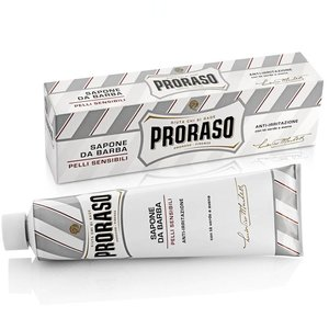 Proraso Sensitive Shaving cream tube 150 ml