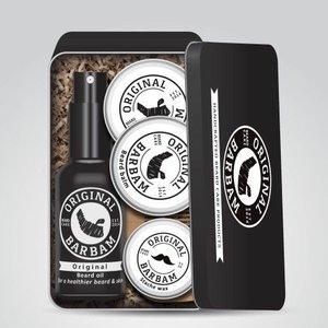 Barbam Giftbox