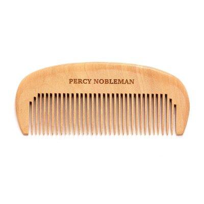 Percy Nobleman's Baardkam
