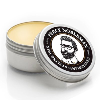 Percy Nobleman's Styling Wax