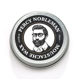 Percy Nobleman's Snorrenwax