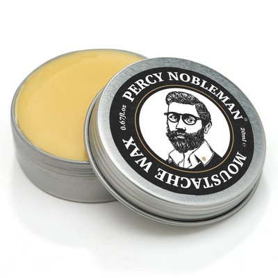 Percy Nobleman's Moustache Wax