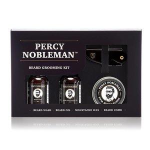 Percy Nobleman's Baard Grooming Kit