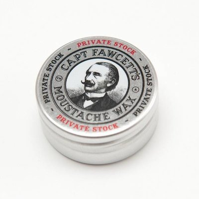 Captain Fawcett Snorrenwax Private Stock