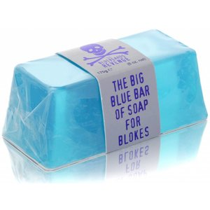 Bluebeards Revenge Big Blue Bar of Soap