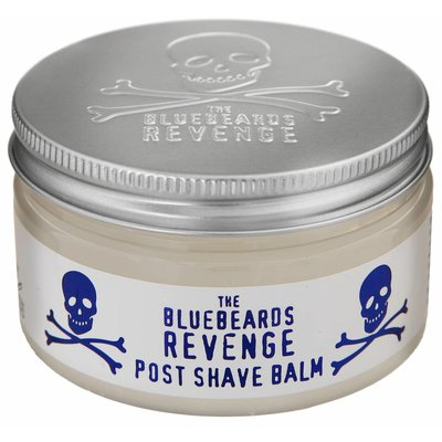 Bluebeards Revenge Post-Shave