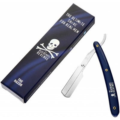Bluebeards Revenge Cut Throat Shavette