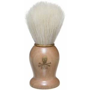 Bluebeards Revenge Shaving Brush Doubloon Bristle