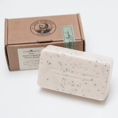 Captain Fawcett The Gentlemen's Soap