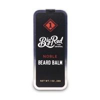 Big Red Beard Combs Baardbalsem Small