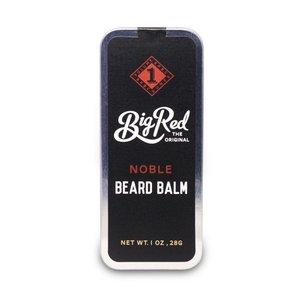 Big Red Beard Combs Beard Balm Small
