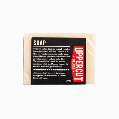 Uppercut Deluxe Soap
