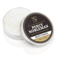 Percy Nobleman's Pomade Matt Paste