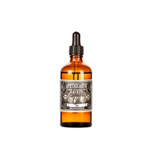 Apothecary87 Shaving Oil