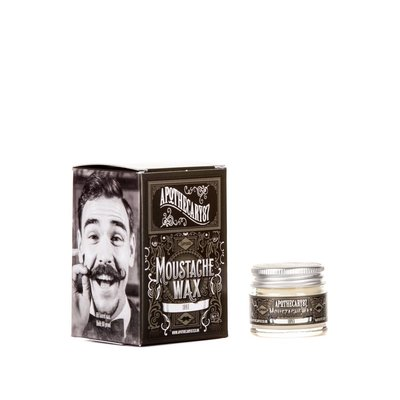 Apothecary87 Snorrenwax