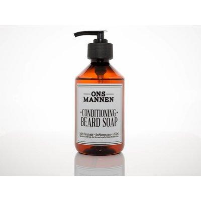 OnsMannen Beard Soap