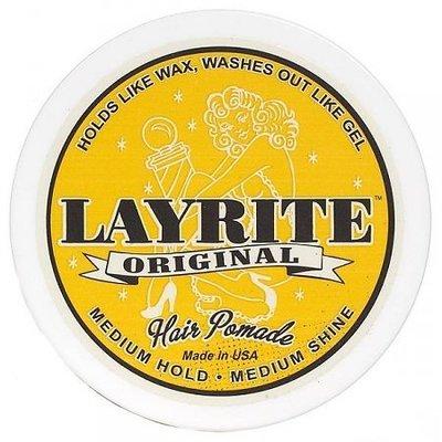 Layrite Men Pomade Original