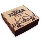 Mr Dutchman Black Doos