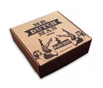 Mr Dutchman Black Box