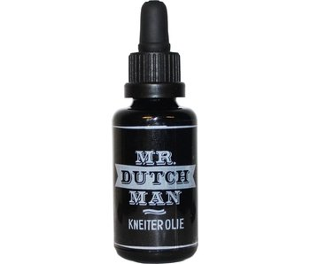 Mr Dutchman Beard Oil Kneiter