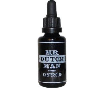 Mr Dutchman Kneiter Beard Oil