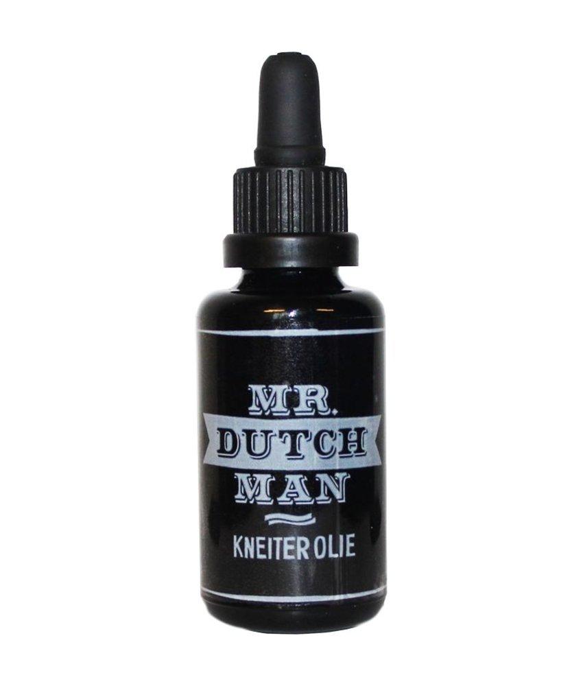 Mr Dutchman Kneiter Baardolie
