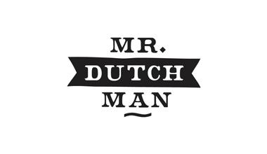 Mr Dutchman