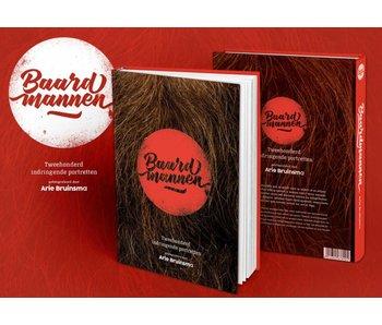 Baardmannen Book