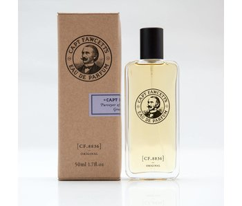 Captain Fawcett Eau de Parfum