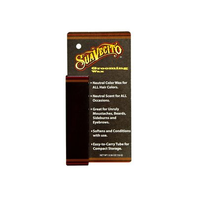 Suavecito Grooming Wax Stick