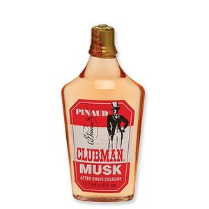 Clubman Pinaud Musk After Shave C
