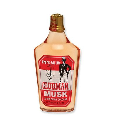 Clubman Pinaud Musk After Shave Cologne