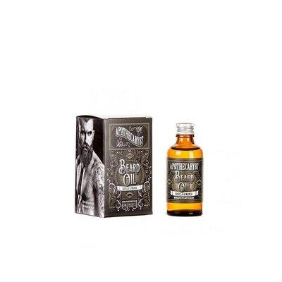 Apothecary87 Beard Oil Vanilla & Mango Small