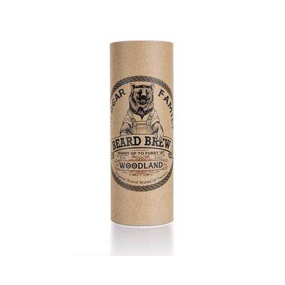 Mr. Bear Family Beard Oil Citrus
