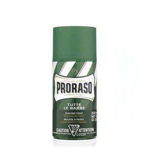 Proraso Scheerschuim Green Original